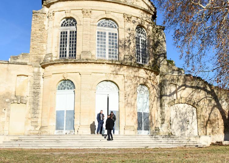Visite Guidée - Domaine de Bonnier de la Mosson à Montpellier