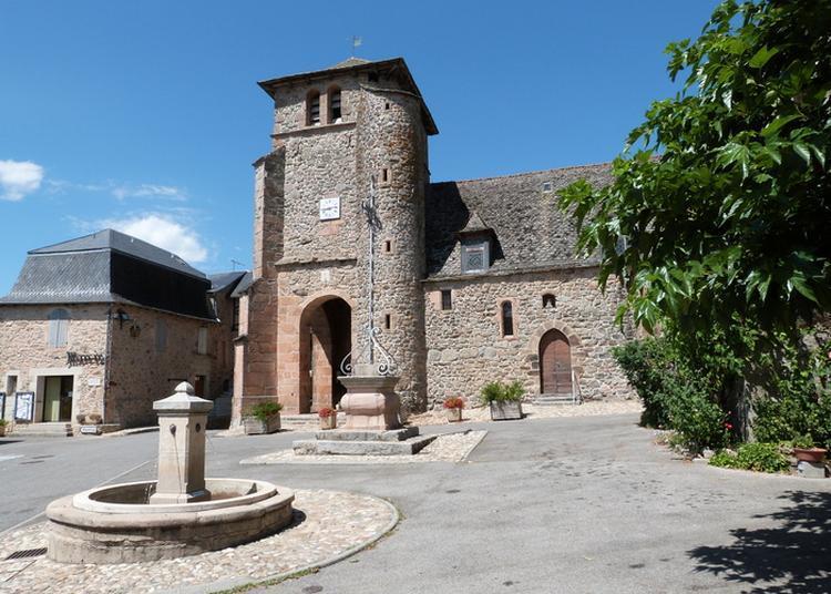 Visite Guidée à La Bastide l'Eveque