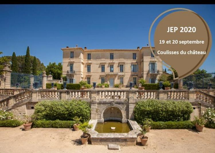 Visite Guidée - Chateau De Flaugergues à Montpellier
