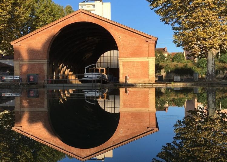 Visite Guidée Cale de Radoub à Toulouse