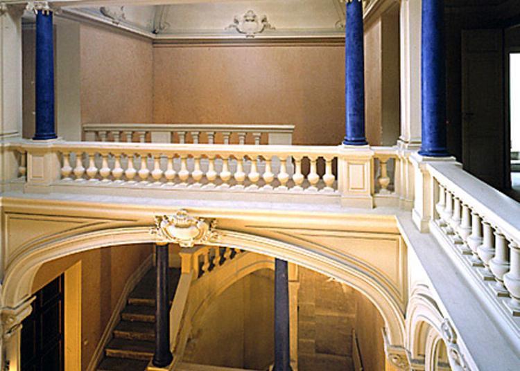 Visite Guidée Palais de justice à Montpellier