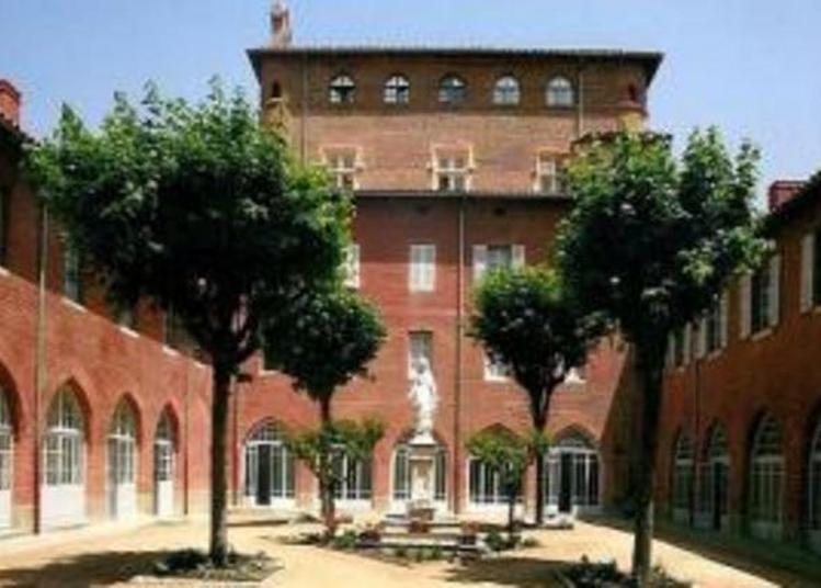 Visite Guidée Couvent Notre-Dame-de-la-Compassion - Collège de Foix à Toulouse