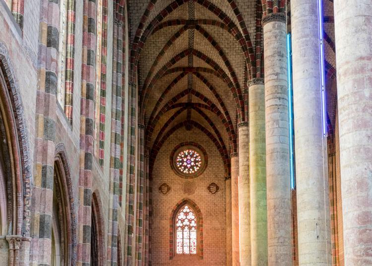 Visite Guidée Couvent des Jacobins à Toulouse