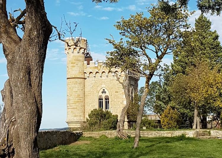 Visite Guidée - Domaine De L'Abbé Saunière à Rennes le Chateau
