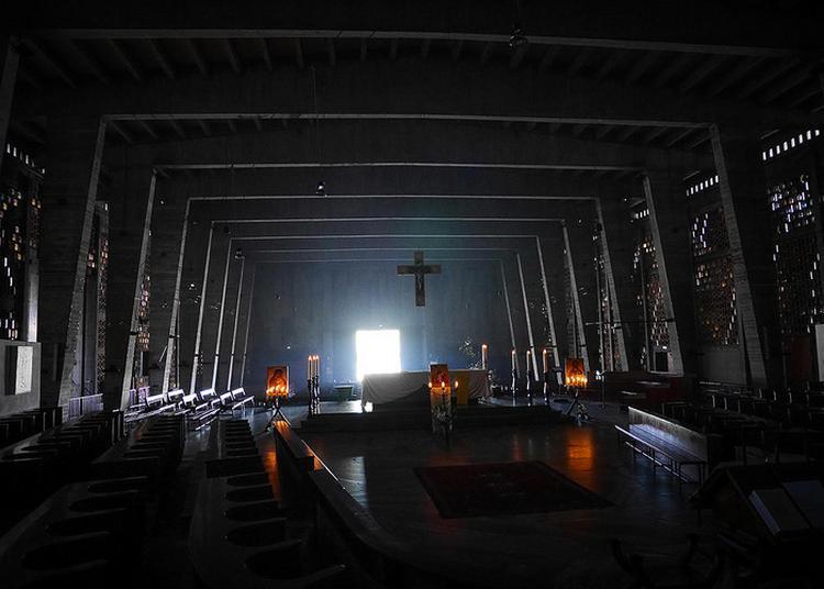 Visite Guidée Couvent Saint-Thomas-d'Aquin à Toulouse