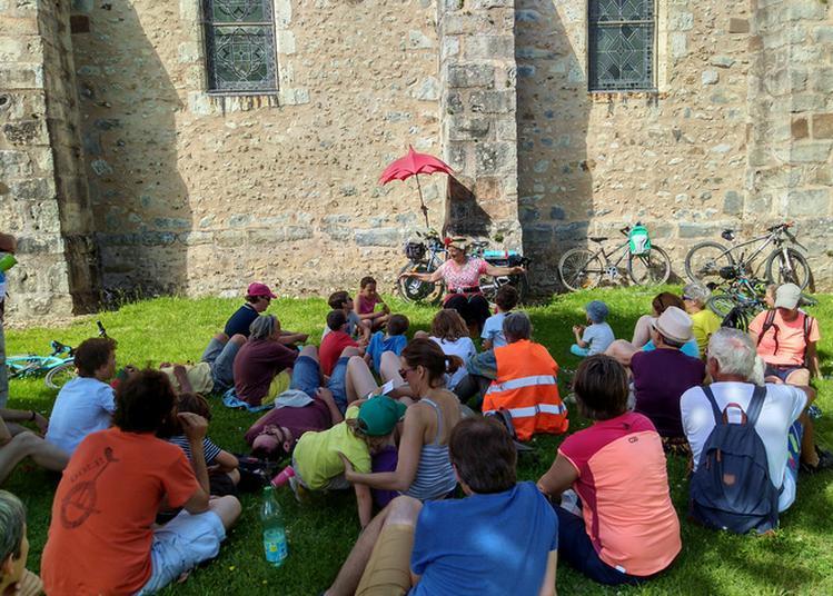 Visite Guidée - Église Saint-Martin à Yermenonville