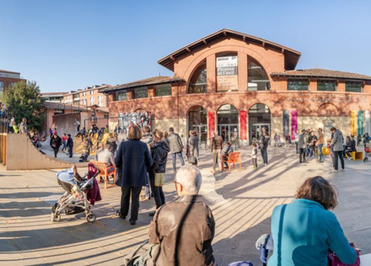 Visite Guidée des Abattoirs à Toulouse