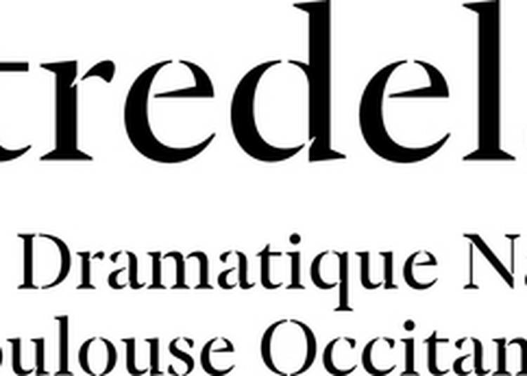 Visite Guidée Théâtre de la Cité à Toulouse