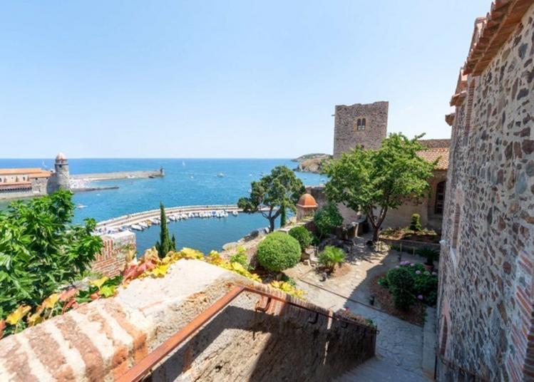 Visite Guidée à Collioure