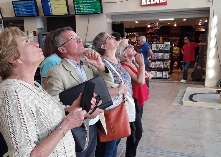 Visite Guidée à Chartres