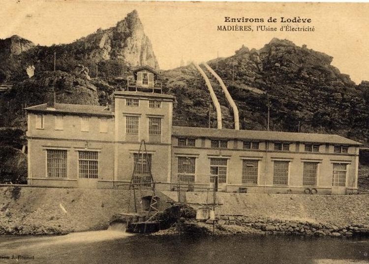 Visite Guidée à Saint Maurice Navacelles