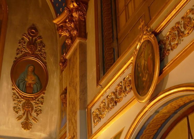 Visite Guidée à Saint Girons