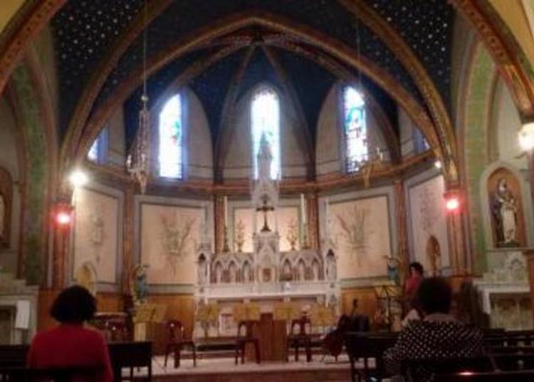 Visite Guidée à Saint Michel de Lanes