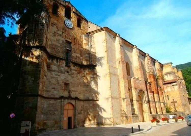 Visite Guidée à Foix