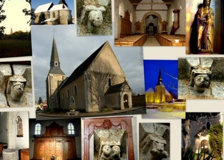 Visite Guidée à Fontenay sur Eure