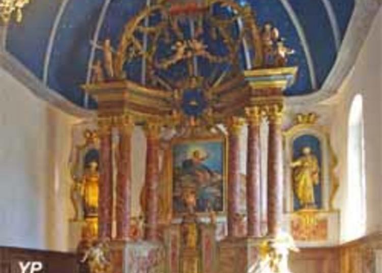 Visite Guidée à Sarriac Bigorre