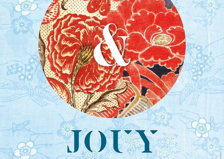 Visite Guidée à La Lanterne De L'exposition Japon & Jouy à Jouy en Josas