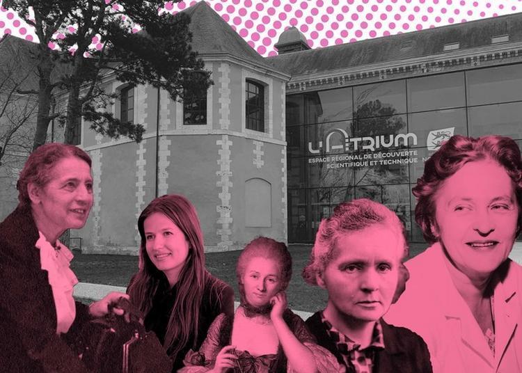 Visite Guidée : À La Rencontre Des Femmes De Science ! à Rouen
