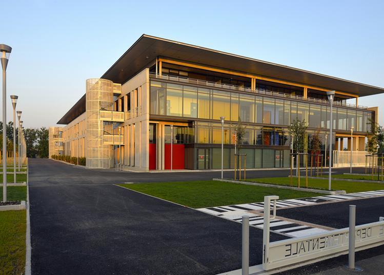 Visite Guidée Architecturale à Labege
