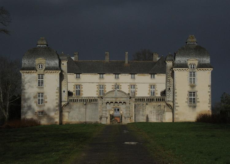 Visite Guidée Au Château De Beaumanoir. à Evran