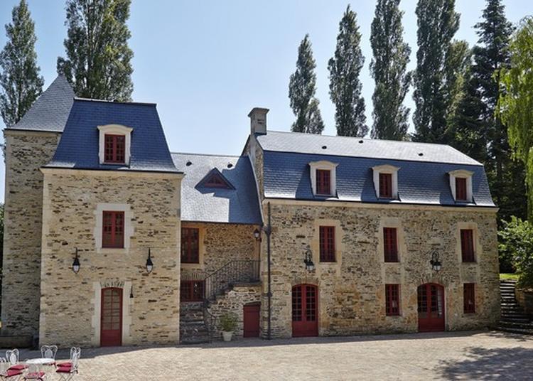 Visite Guidée Au Moulin D'ajon à Maisoncelles sur Ajon