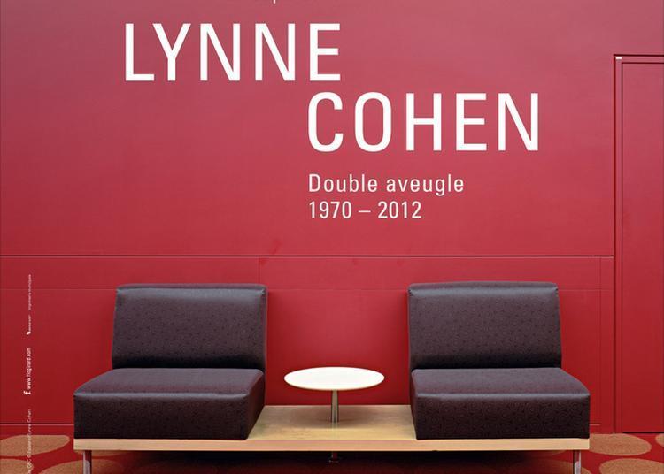 Visite Guidée Avec Le Commissaire De L'exposition Lynne Cohen - Double Aveugle 1970 - 2012 à Montpellier
