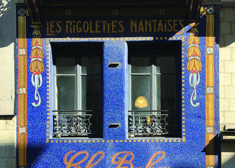 Visite Guidée Balade Autour De La Mosaïque à Nantes