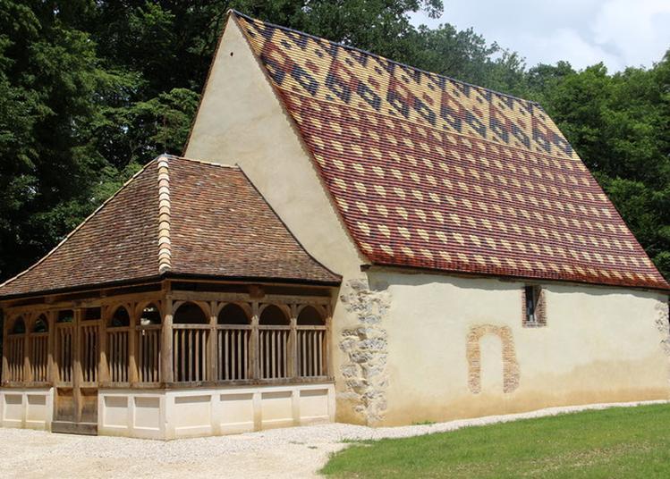 Visite Guidée Chapelle Saint Léonard à Les Clerimois