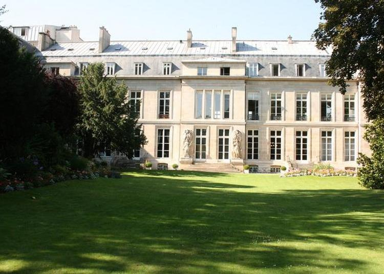 Visite Guidée Dans Le 7e à Paris 7ème