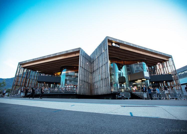 Visite Guidée : Dans Les Coulisses ! à Grenoble