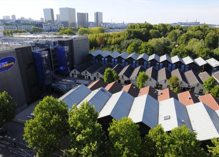 Visite Guidée De Bercy, Ancien Marché Vinicole De Paris à Paris 12ème