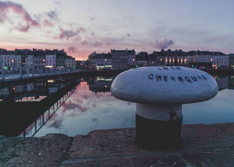 Visite Guidée : De Cherbourg Aux Amériques : L'épopée Transatlantique