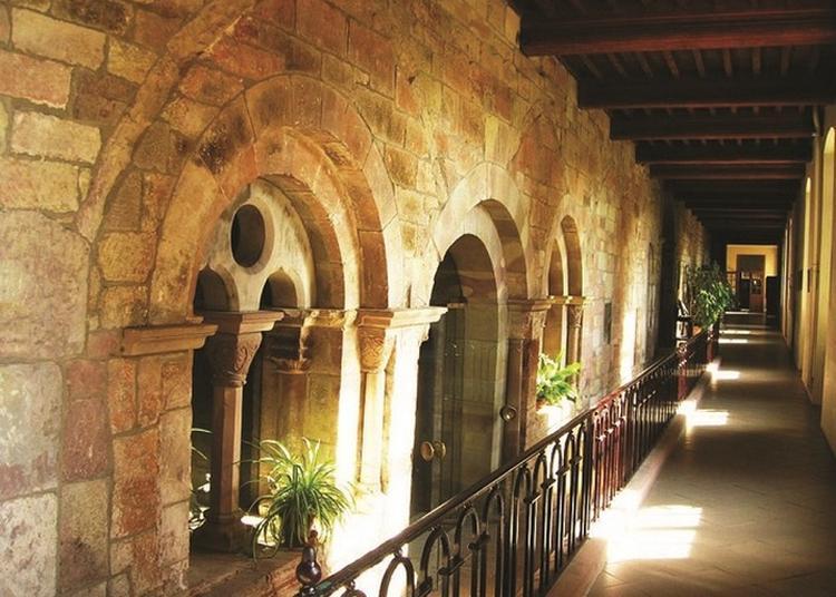 Visite Guidée De L'abbaye D'autrey à Autrey
