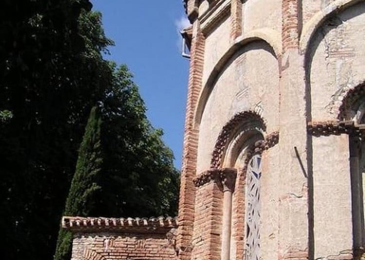 Visite Guidée De L'abbaye De Combelongue Et De Ses Jardins à Rimont
