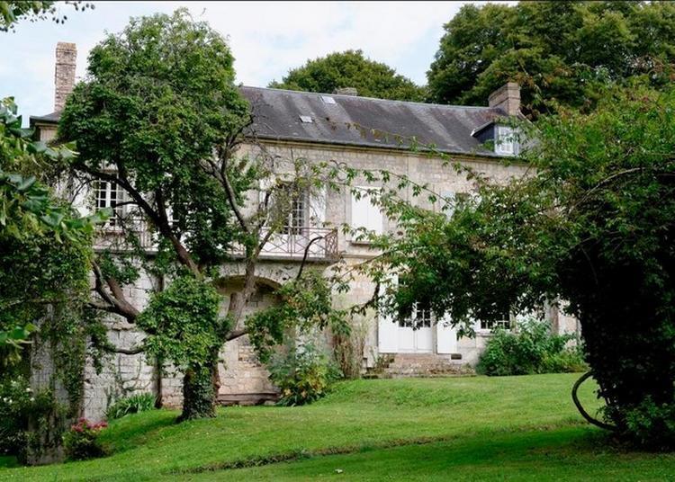 Visite Guidée De L'abbaye De Grestain à Fatouville Grestain