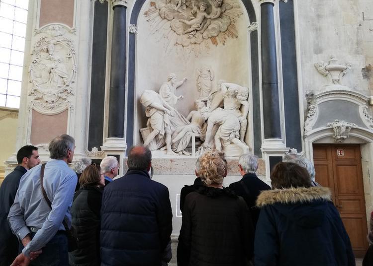 Visite Guidée De L'abbaye Des Prémontrés à Mousson