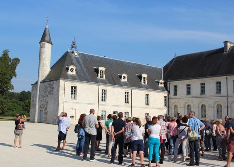 Visite Guidée De L'abbaye Du Valasse à Gruchet le Valasse