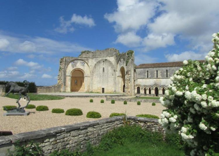 Visite Guidée De L'abbaye Et Dégustation à Trizay