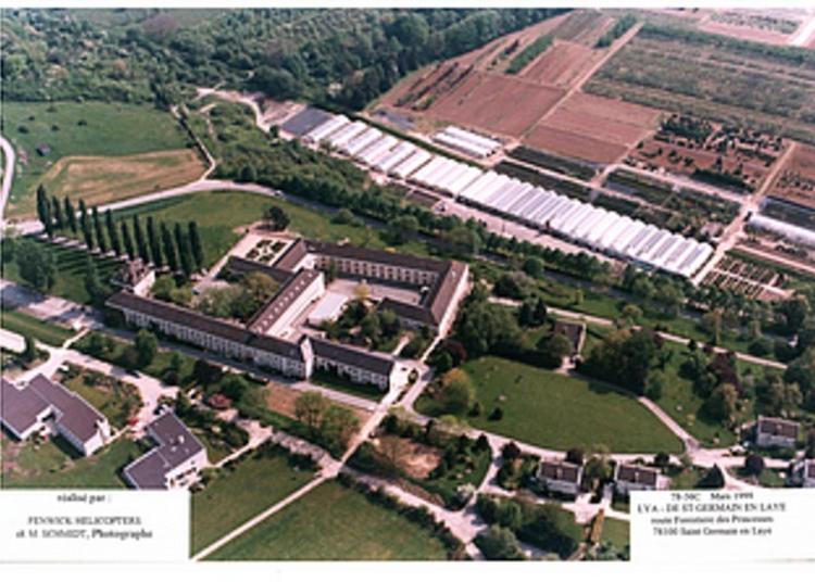 Visite Guidée De L'agro-campus De Saint-germain-en-laye/chambourcy à Saint Germain en Laye