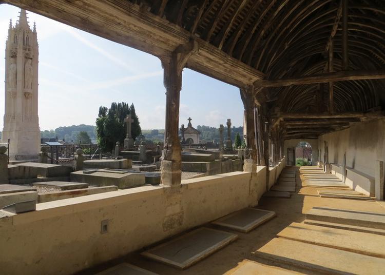 Visite Guidée De L'aître De Brisgaret à Montivilliers
