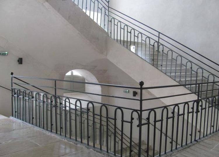 Visite Guidée De L'ancien Collège Des Jésuites à Cahors