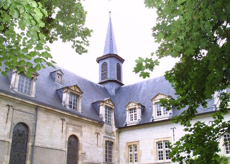 Visite Guidée De L'ancien Collège Des Jésuites à Chalons en Champagne