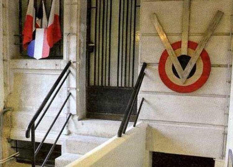 Visite Guidée De L'ancien Siège De La Gestapo à Chalons en Champagne