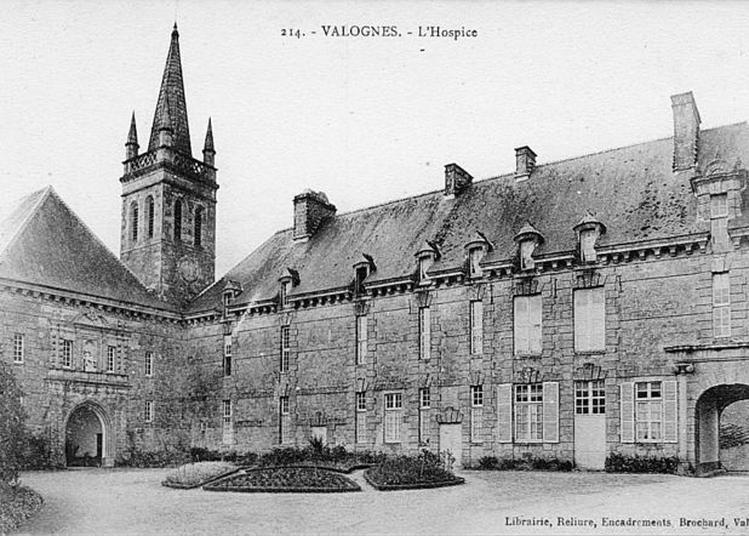 Visite Guidée De L'ancienne Abbaye Bénédictine Royale De Valognes