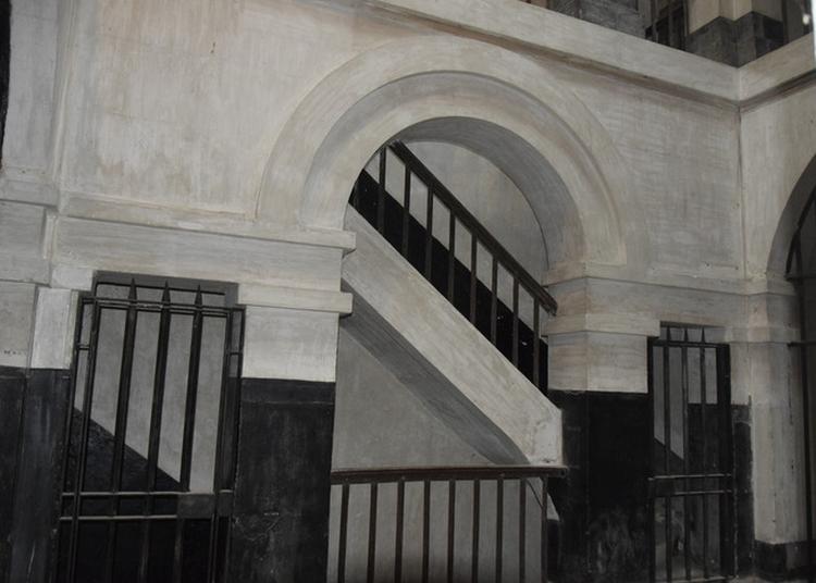 Visite Guidée De L'ancienne Prison à Pont l'Eveque