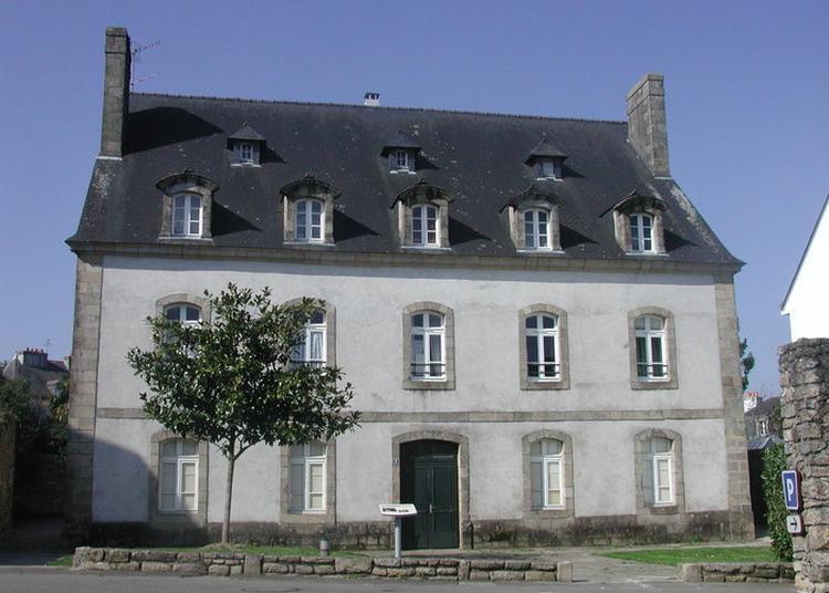 Visite Guidée De L'ancienne Prison Royale D'auray à Auray