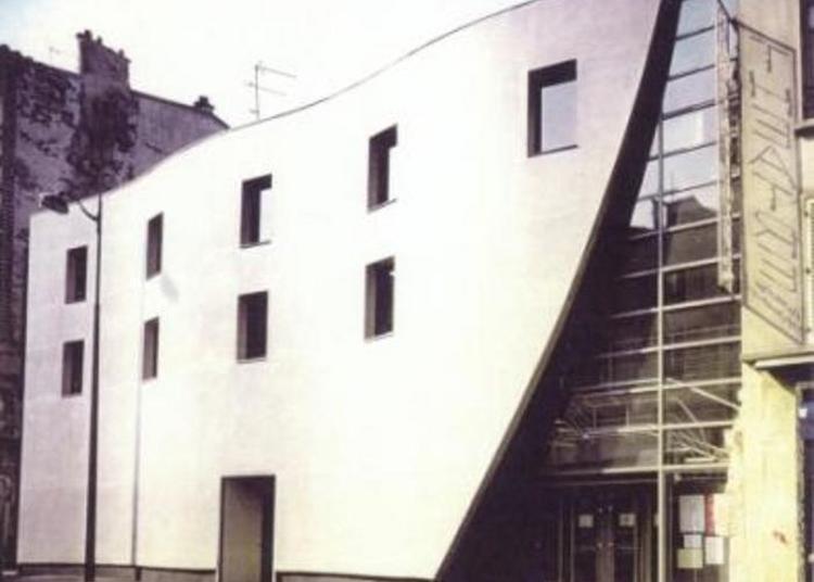 Visite Guidée De L'artistic Théâtre à Paris 11ème