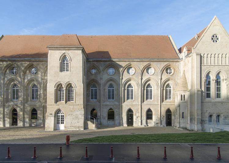 Visite Guidée De L'artothèque, Du Palais Ducal Et De L'exposition De Myriam Mechita à Caen