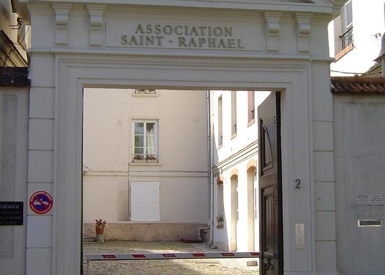 Visite Guidée De L'association Saint-raphaël à Antony