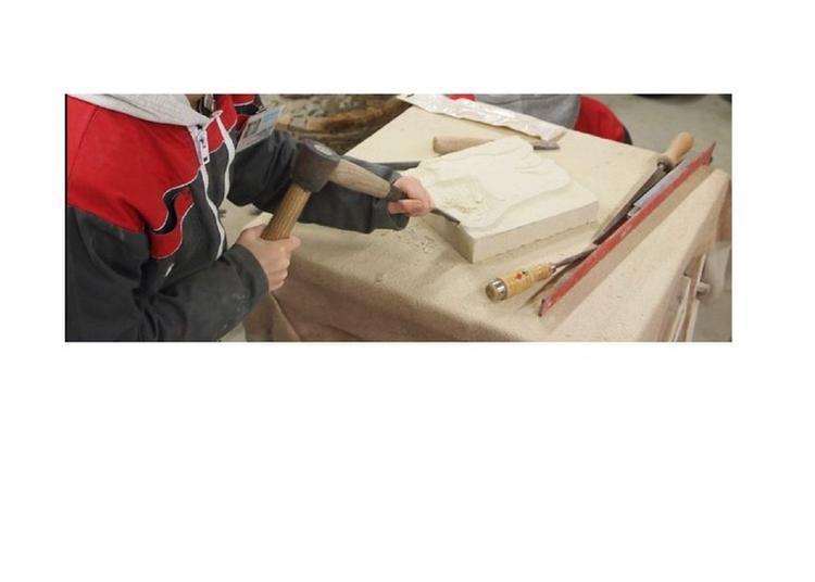 Visite Guidée De L'atelier De L'outil En Main De Chemillé-en-anjou.